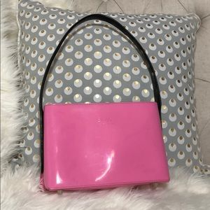 Beijo | Bubble Gum Pink Purse